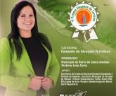 """Barra de Santo Antônio é premiado na categoria """"Conjunto de Atrações Turísticas"""""""
