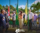 Prefeitura comemora Emancipação Política com entrega de obras essenciais e avanço nos indicadores socioeconômicos
