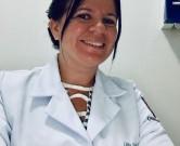 Prefeita Lívia Carla, da Barra de Santo Antônio, parabeniza todas as enfermeiras