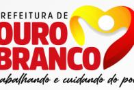 LOGO OURO BRANCO