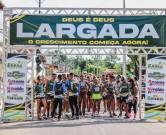 Prefeitura da Barra de Santo Antônio realizou  primeira edição do circuito lagunar