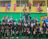 Prefeitura da Barra de Santo  Antônio realizou a 1ª Copa Barra de futebol de base